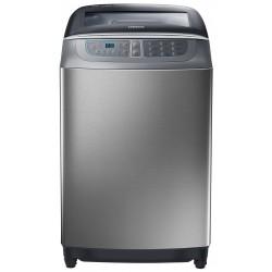 Machine à laver à chargement par le haut Samsung 11 KG / Silver