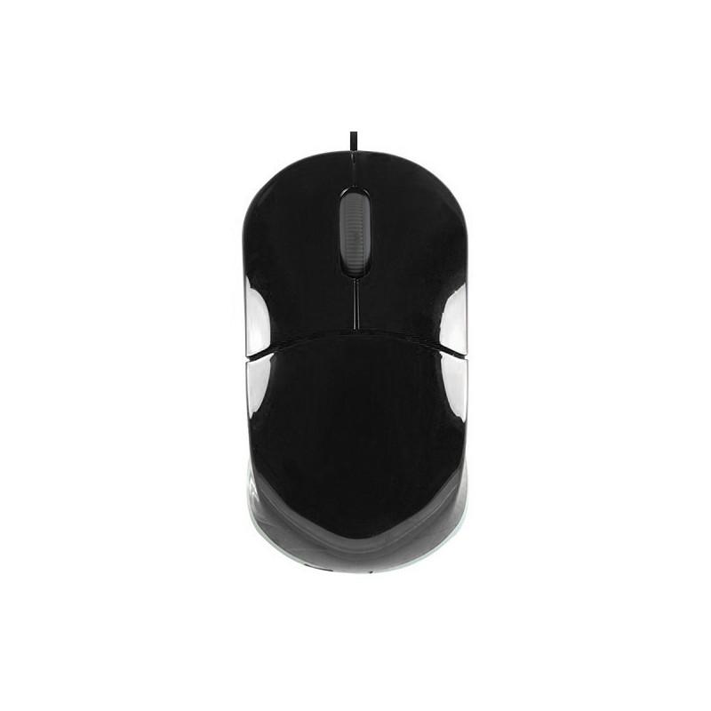 Souris USB BenBlue Noir