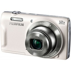 Appareil Photo Fujifilm FinePix T550 / 16 Mégapixels / Blanc