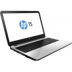 Pc portable HP 15-ac002nk / Dual Core / 8 Go