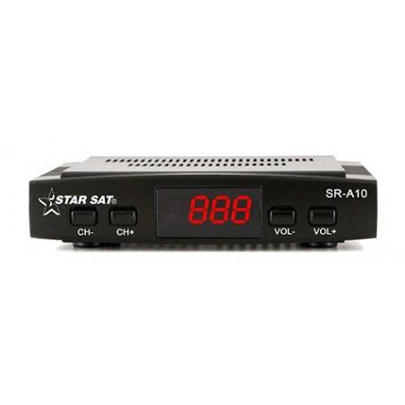 Récepteur StarSat SR-T15 Ultra