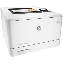 Imprimante Laser couleur HP Color LaserJet Pro M452nw