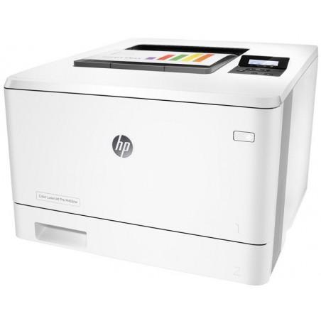 Imprimante Laser couleur HP Color LaserJet Pro M452nw
