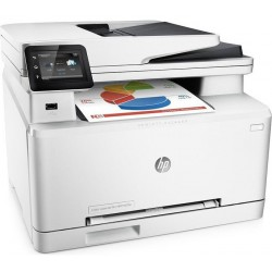 Imprimante multifonction HP Color LaserJet Pro M274n