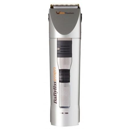 Tondeuse Cheveux Sans fil BaByliss E780E