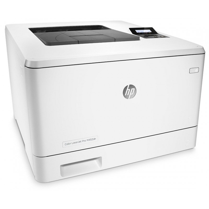 Imprimante Laser couleur HP Color LaserJet Pro M452dn