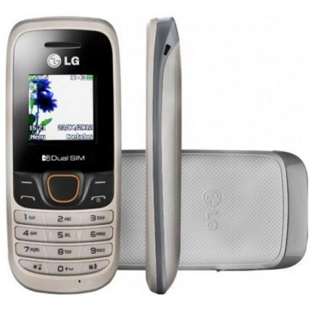 Téléphone Portable LG A1 / Double SIM