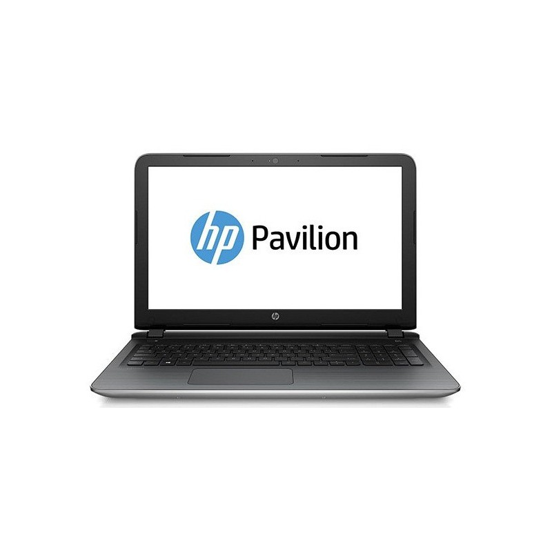 pc portable hp pavilion 15 ab209nk i5 6 g n 16 go windows 10. Black Bedroom Furniture Sets. Home Design Ideas