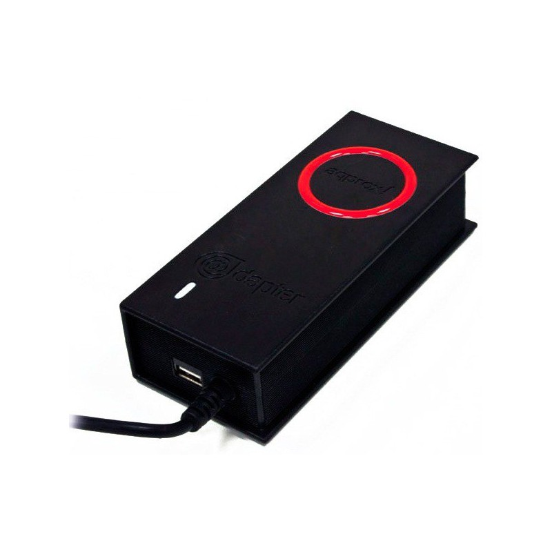Chargeur Universel pour Netbook 40W
