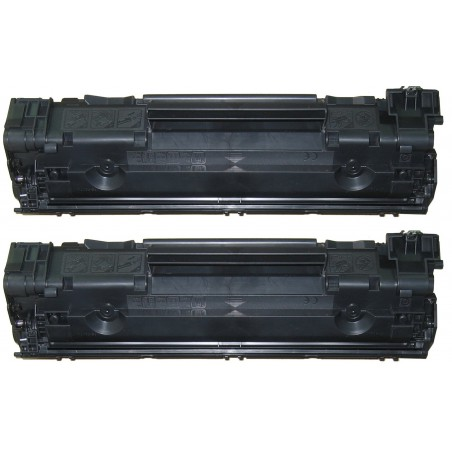 Toner HP 285A / 435A / 436A  3en1