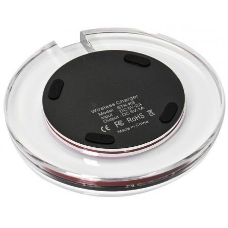 Chargeur sans fil pour Téléphone portable Samsung S6 / S6 Edge