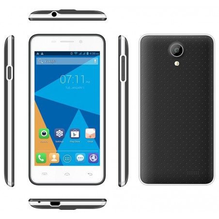 Téléphone Portable Doogee DG280 / Double SIM + Puce DATA