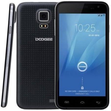 Téléphone Portable Doogee Voyager 2 DG310 / Double SIM + Puce DATA