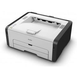 Imprimante Laser Monochrome Ricoh SP 201 N