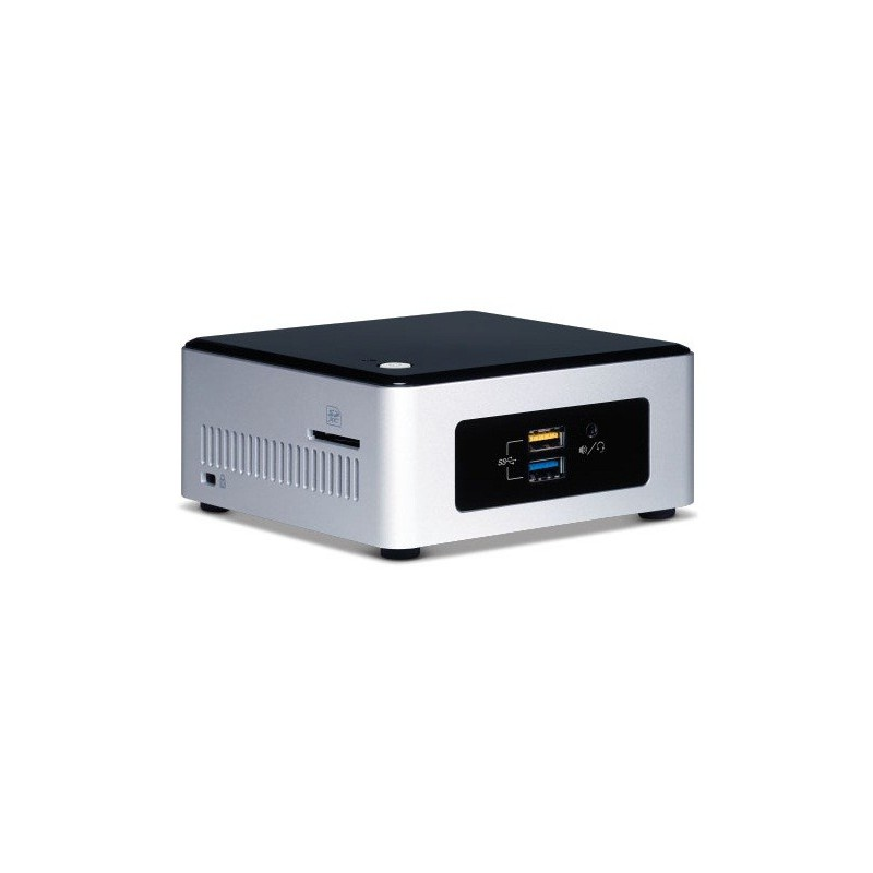 Mini Pc Intel NUC NUC5PPYH / Quad Core