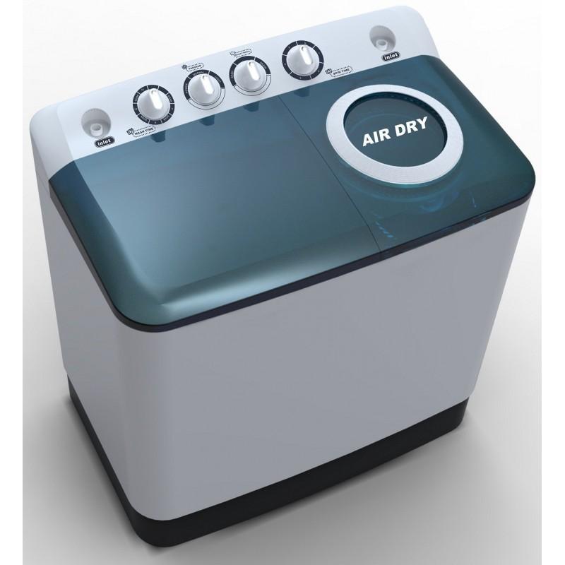 Machine à laver semi-automatique MIDEA 11 kg explorer 2