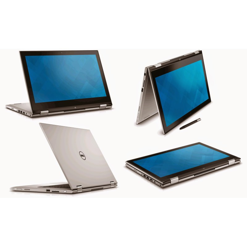 Pc Portable Dell Inspiron 7359 / i3 6é Gén / 4 Go