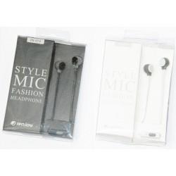 Ecouteurs pour Smartphones avec Micro A-074