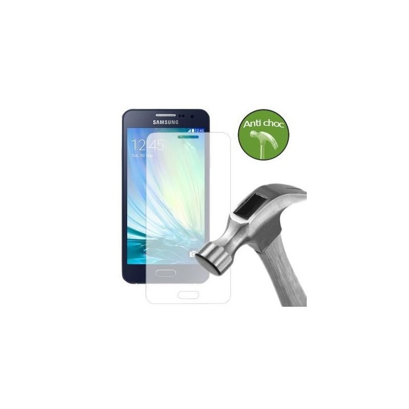 Film de protection Anti-choc Juke pour Samsung Galaxy A3