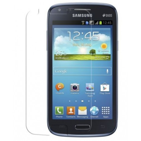 Film de protection Anti-choc Juke pour Samsung Galaxy Core Plus