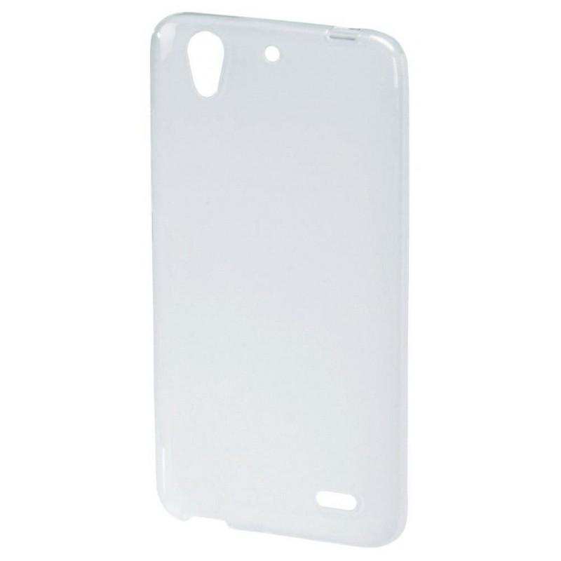 Coque en Silicone Juke pour Huawei G630