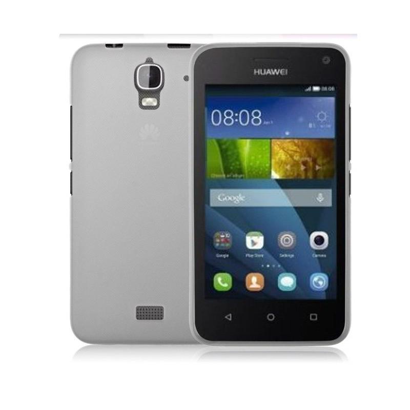 Coque en Silicone Juke pour Huawei Y3C