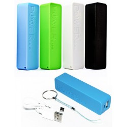 Power Bank Juke Music / 2600 mAh