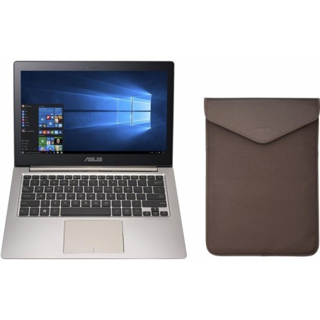 Pc portable Asus UX303UB  / i7 6é Gén / 6 Go + Etui Offerte