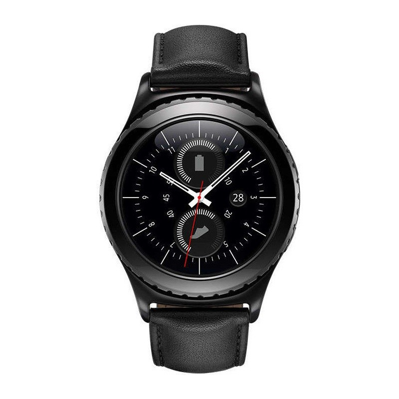 montre connect samsung gear s2 classic. Black Bedroom Furniture Sets. Home Design Ideas