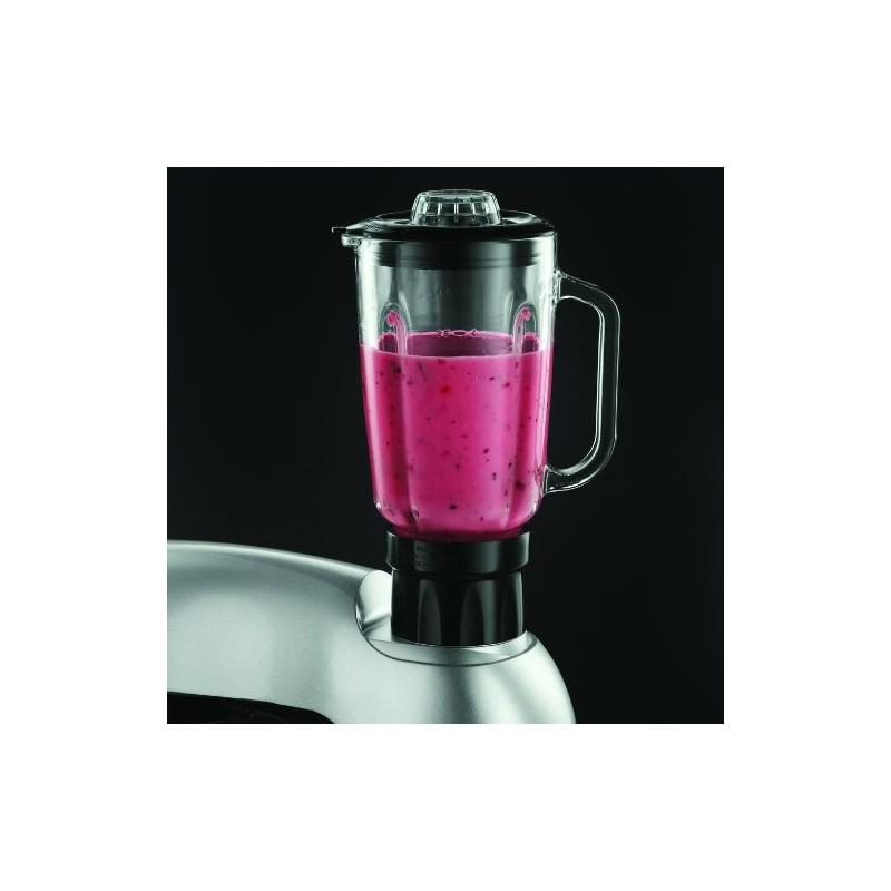 robot multifonction russell hobbs kitchen machine 800w