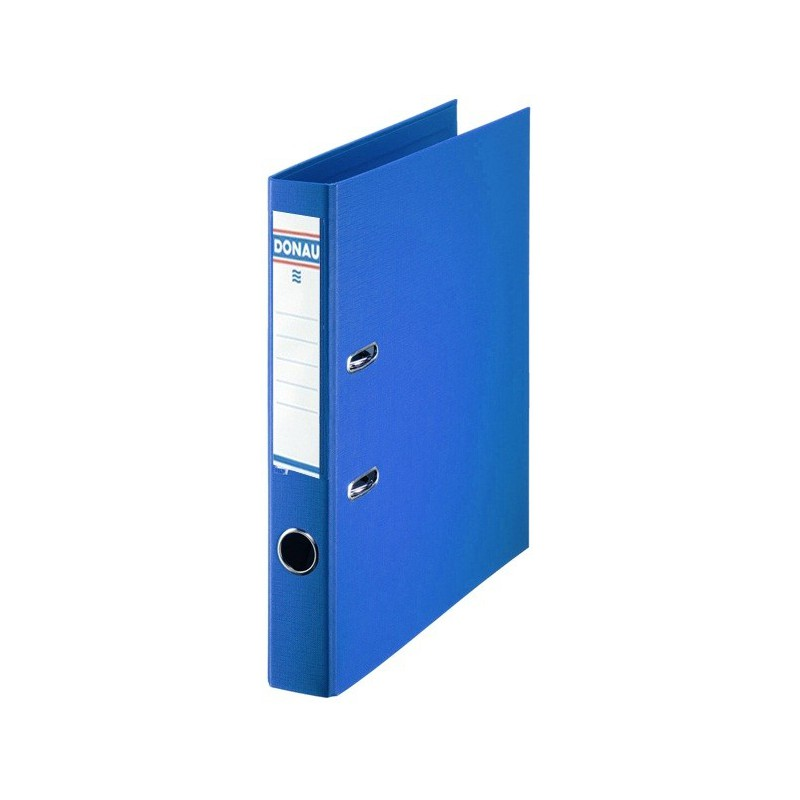 Classeur DONAU dos de 50mm / Bleu