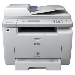 Imprimante multifonction Epson WorKForce AL-MX200DNF