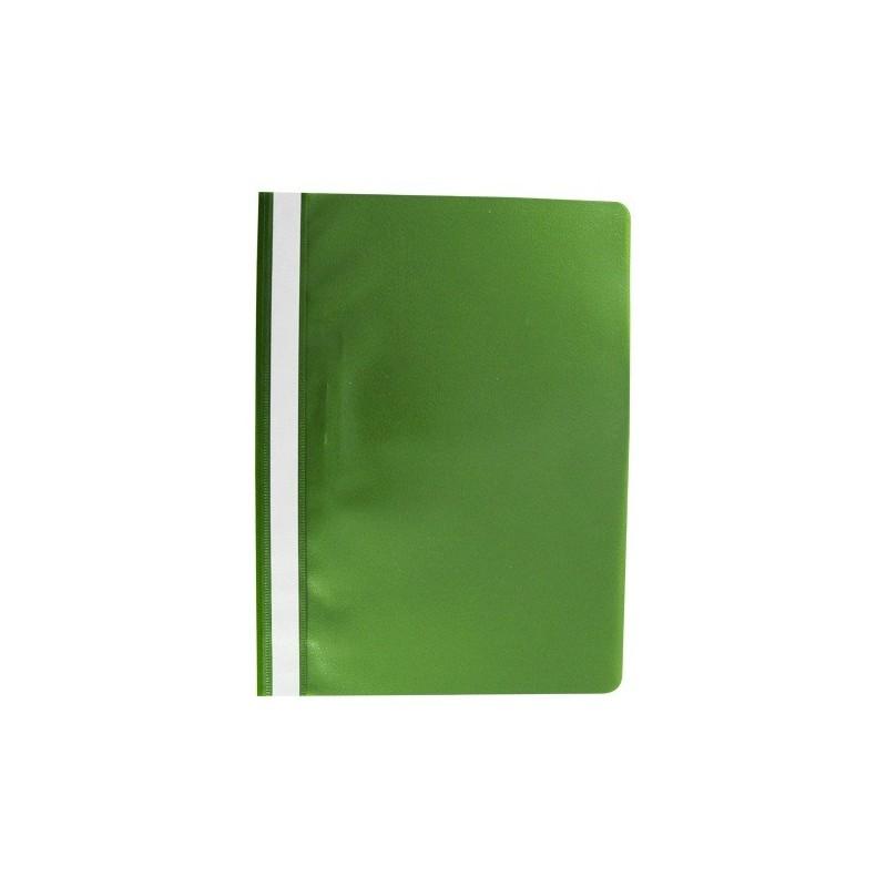 Chemise à lamelle Polypropylène DONAU / Vert