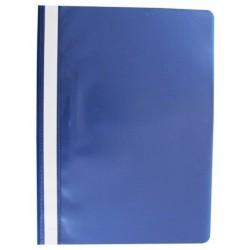 Chemise à lamelle Polypropylène DONAU / Bleu