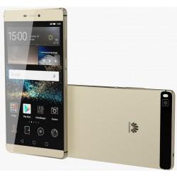 Téléphone Portable Huawei Ascend P8 Prestige Gold