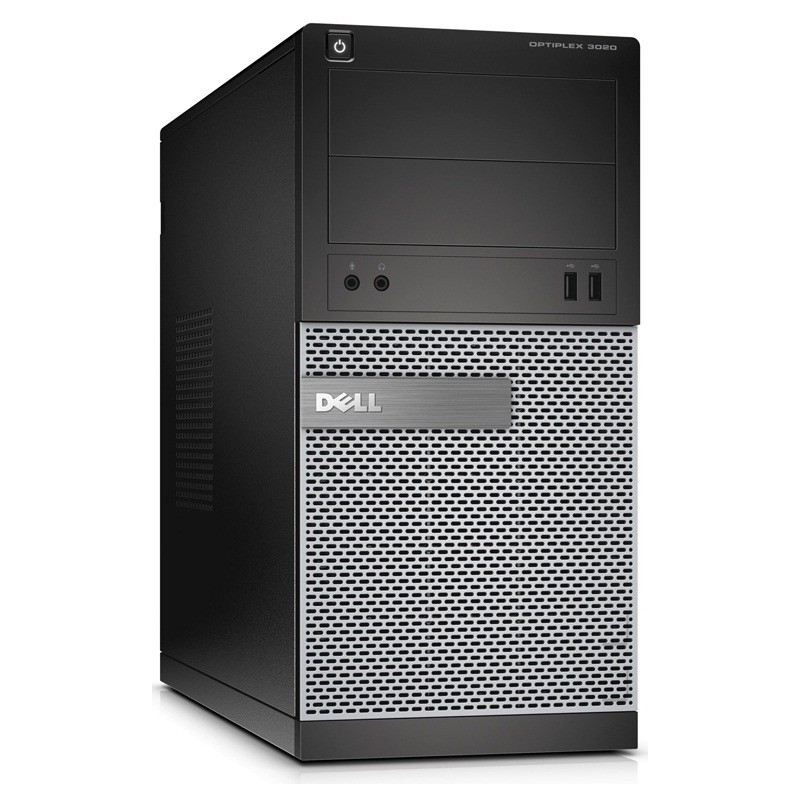 Pc de bureau Dell Optiplex 3020 / i3 4é Gén / 4 Go