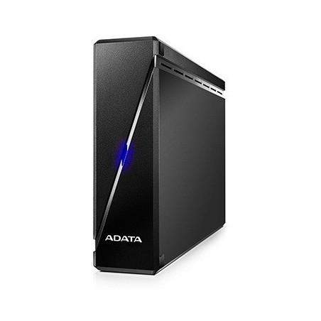 Disque dur externe Adata HM900 USB 3.0 / 4 To / Noir