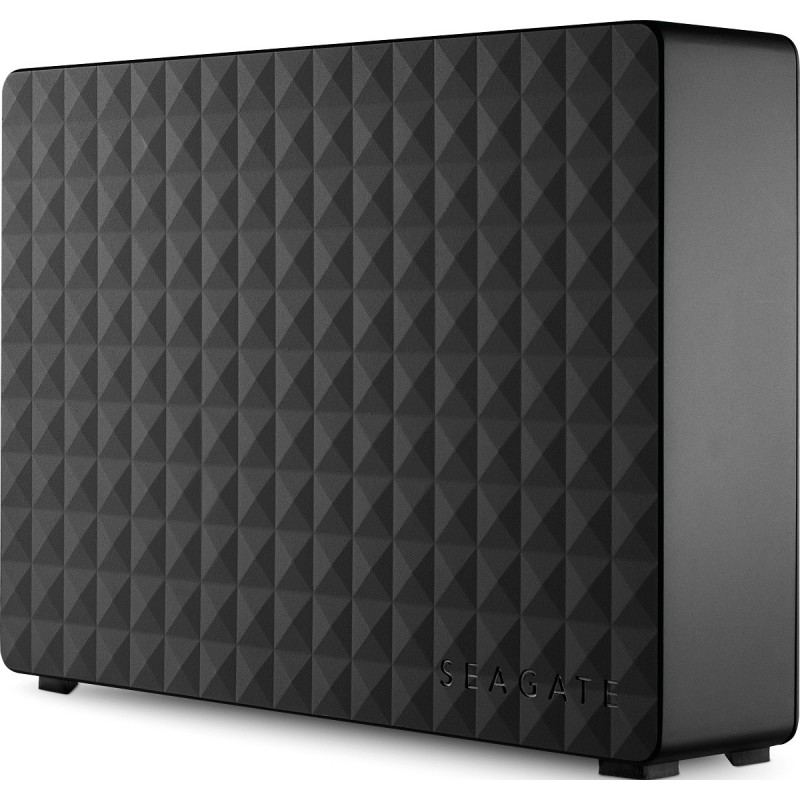 "Disque dur externe 3.5"" Seagate Expansion 4 To USB 3.0"