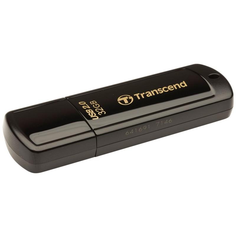 Clé USB Transcend JetFlash 350 / 32 Go