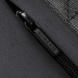 "Sacoche pour PC Portable Rivacase 13.3"" Noir"
