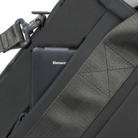 "Sacoche pour PC Portable Rivacase 13.3"" Gris"