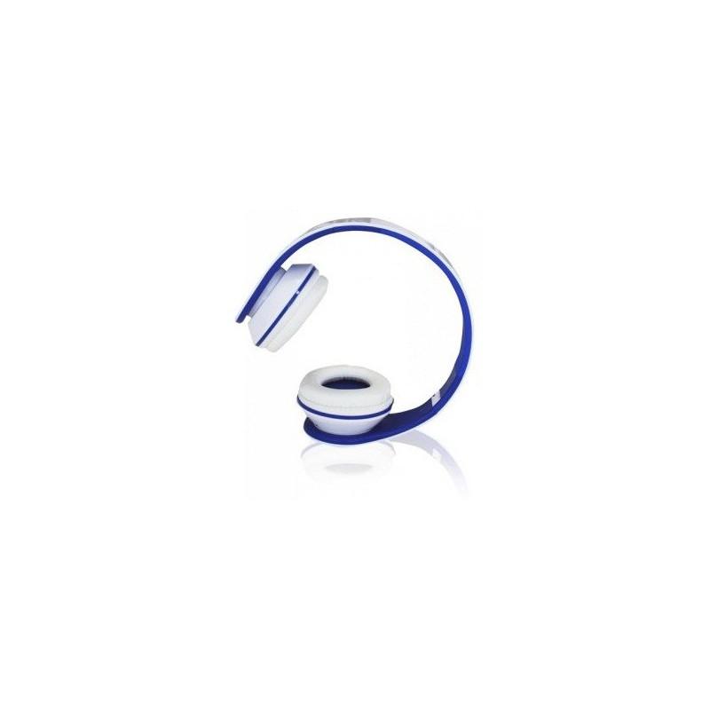 Casque écouteur stéréo Urbain Aqprox / Blanc