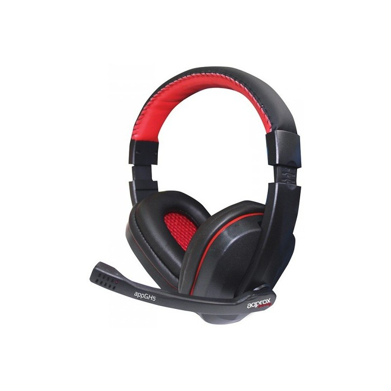 Casque Aqprox Gaming APPGH5