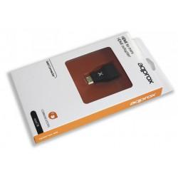 Adaptateur aqprox HDMI vers mini HDMI