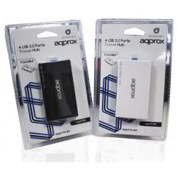 Hub aqprox de 4 Ports USB 3.0