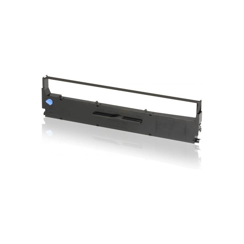 Ruban Epson pour LX-350/LX-300/+/+II
