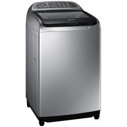 Machine à laver à chargement par le haut Samsung 12 KG / Silver