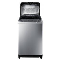machine laver chargement par le haut samsung 14 kg silver. Black Bedroom Furniture Sets. Home Design Ideas