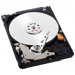 Disque Dur Interne Western Digital Blue Mobile 1 To