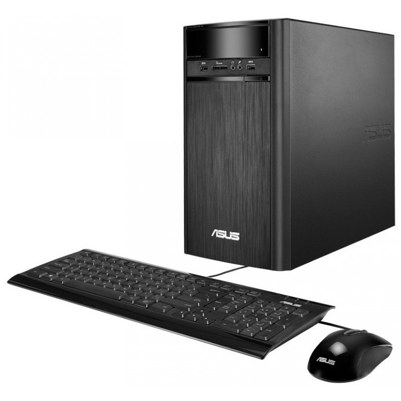pc de bureau asus k31ad i5 4 g n 4 go. Black Bedroom Furniture Sets. Home Design Ideas